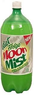product image for Faygo Diet Moon Mist citrus soda pop, 2-liter plastic bottle by Faygo