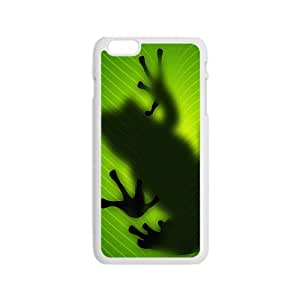 SANYISAN Popular Frog Cell Phone Case for Iphone 6