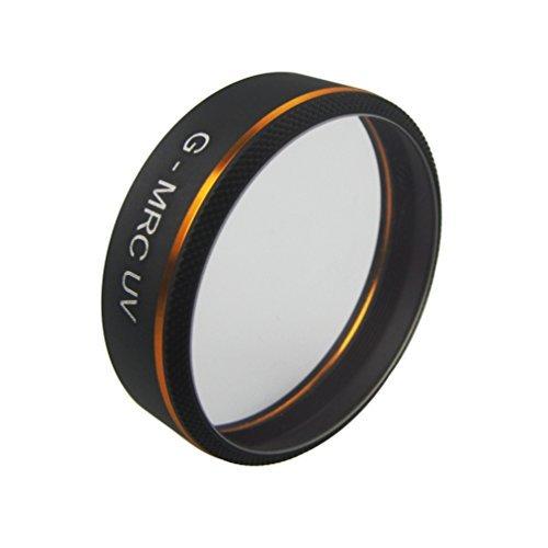 Penivo UV Lens filter for DJI Phantom 4 Pro/pro+/advaced/advanced+, Ultraviolet filters Not for phantom 4 by PENIVO