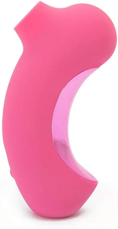 Succionador de clítoris Mambo rosa de Platanomelón