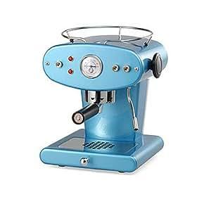 francis francis x1 espresso machine reviews