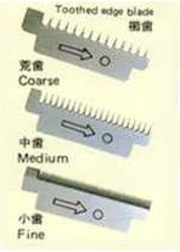 Benriner 3699+2676+2675 Replacement Blade for BN5 Turner Slicer by Benriner