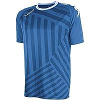 Kappa Temporio SS Camiseta Fútbol, Unisex Adulto