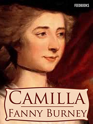 Camilla (Illustrated) (English Edition)
