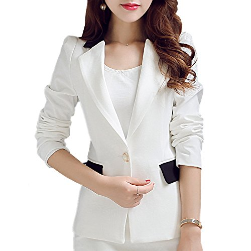 mikty-casual-work-office-blazer-black-and-white-design-one-button-jacket-for-women-and-juniors-2-whi