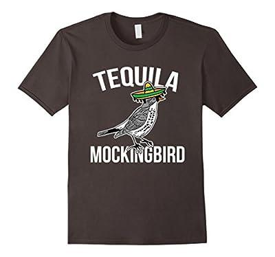 Tequila Mockingbird - Funny Bar Hopping May 5th T Shirt
