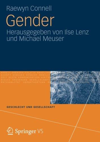 Gender (Geschlecht und Gesellschaft, Band 53)