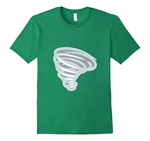 Tornado T-Shirt Storm Twister Scary Weather Hurricane