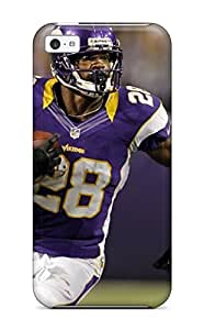 Case Cover Adrian Peterson Football / Fashionable Case For Iphone 5c