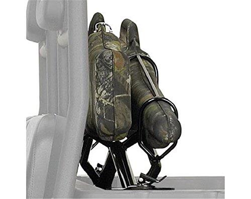 Polaris 2876148-458 Lock & Ride Dual Gun Boot Mount - Gun Motorcycle Boots