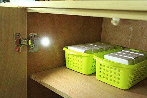led cabinet door switch - 6