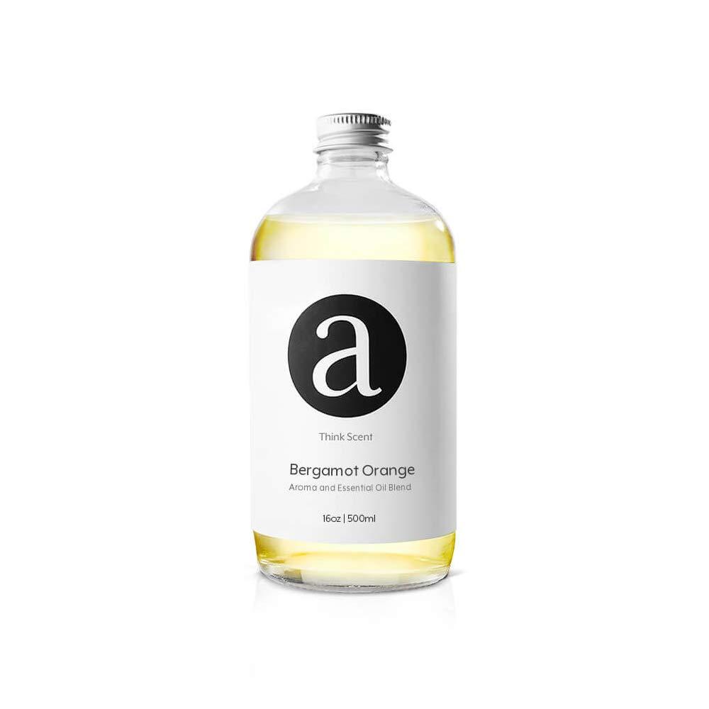 Bergamot Orange for Aroma Oil Scent Diffusers - 500 milliliter