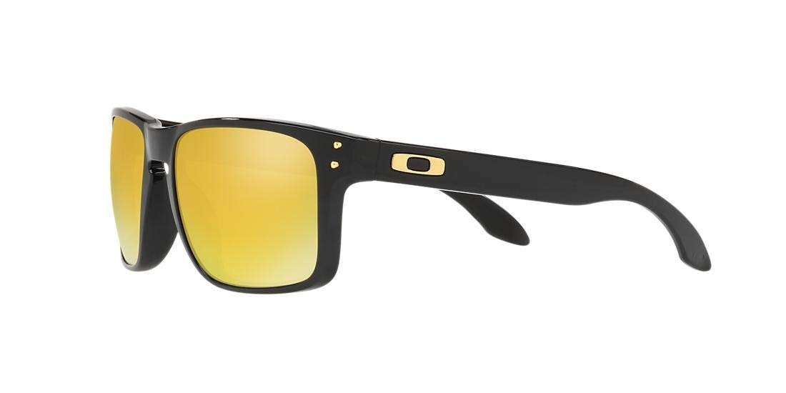 76db5b37860 Amazon.com  Oakley Holbrook Sunglasses  Clothing