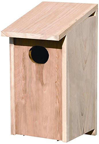 Heartwood 139A Wood Duck Bird House Decorative by Heartwood