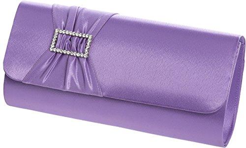 LEXUS - Cartera de mano Mujer Lilac
