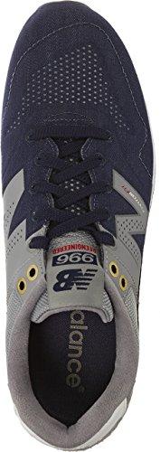 New Balance 996 Re-Engineered Hombre Zapatillas Azul Blue