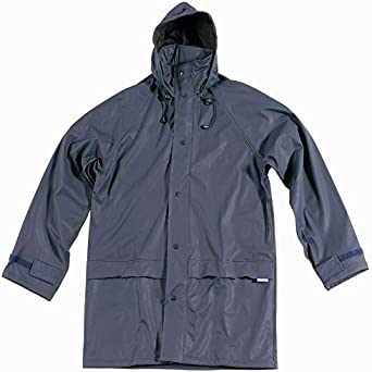 Fortress  Air-Flex jacket fully waterproof breathable  NAVY