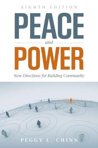 Peace and Power: New Directions for Building Community Pdf