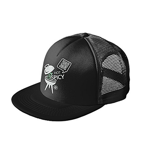 48h Music Hot Tipo Dressed Black Spicy 24 Trucker Envío Gratis In Gorra Pwxqf4514
