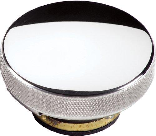 - Billet Specialties 75120 16 lb. Polished Plain Radiator Cap