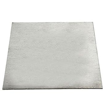 500X1000X6 0mm Grade 5 Titanium Armor Sheet Plate 17 64X35