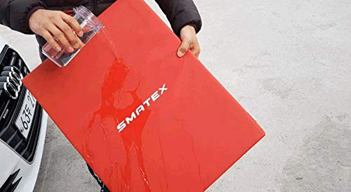 Smatex SM-09 Auto Car Portable Multi-purpose Maintenance Repair Garage Mat Cushion Pad Bed Floor Carpet for Auto Mechanic Waterproof by Smatex (Image #3)