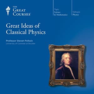 Great Ideas of Classical Physics Vortrag