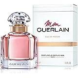Mon Guerlain by Guerlain for Women - Eau de Parfum, 100 ml