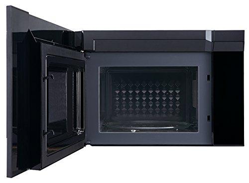 Avanti MOTR13D3S 24'' Over The Range Microwave, Stainless Steel by Avanti (Image #2)
