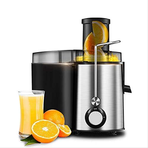Acero Inoxidable Speed Juicer Electric Vegetable Fruit Drinking Machine Multi-function Juicer Extractor Mixer