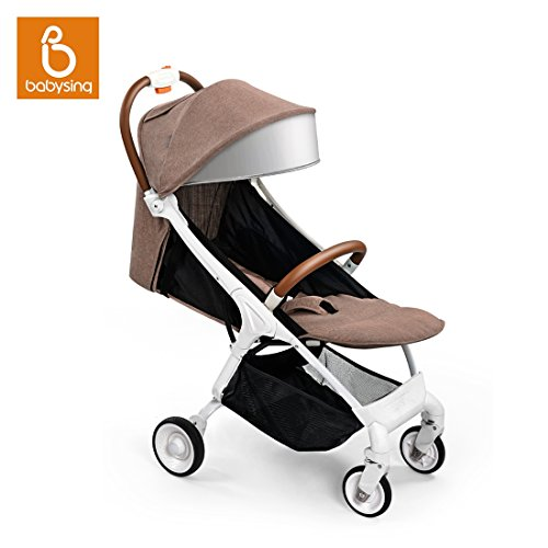 Babysing 2018 Excellent Lighweight Stroller Review