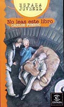 No leas este libro par Puerto