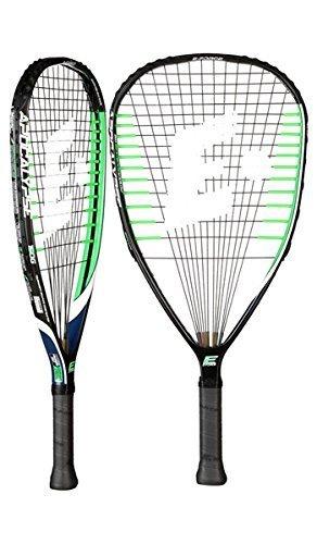 "E-Force Apocalypse 160/170/175/190 Gram Racquetball Racquet Series -three 5/eight"" Grip – DiZiSports Store"