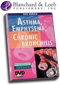 Amazon.com: Asthma, Emphysema & Chronic Bronchitis ...