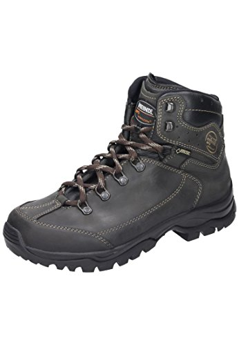 Meindl Mens 680084 Sports and Outdoor Shoes Brown Size: 10.5 UK