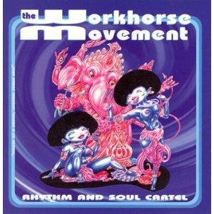Workhorse Movement - Rhythm & Soul Cartel - Amazon.com Music