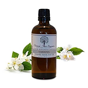 Gardenia Aromatherapy Essential oil by Nature's Note Organics