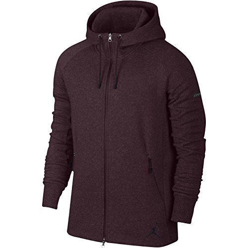 JORDAN ICON FLEECE (Jordan Fleece Hoody)