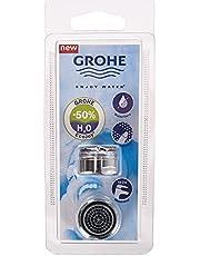 GROHE | Accessoires - waterbesparende mousser | Set van 2, M24x1 | 40451000