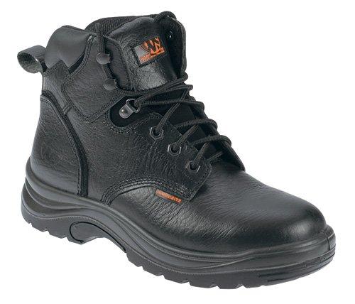 Sterling Safetywear Work Site, Chaussures de sécurité homme