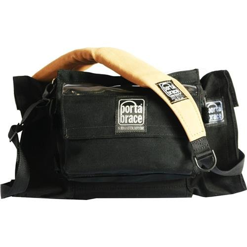 PortaBrace AR-7B Camera Case (Black) by PortaBrace