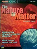 The Nature of Matter, Christine Caputo, 1935473190