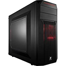 Corsair Carbide Series SPEC-02 Mid Tower Gaming Case (CC-9011051-WW)