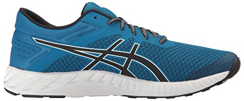 ASICS Men's Fuzex Lyte 2 Running Shoe Thunder Blue/Black/White big sale sale online cheap best clearance big discount XAjXO