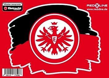 Eintracht Frankfurt Aufkleber Duftsticker Amazonde