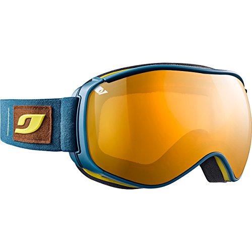 Masque de ski mixte JULBO Bleu VENTILATE Bleu / Vert- Spectron 2 L+