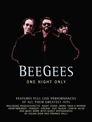 Bee Gees - One Night Only by