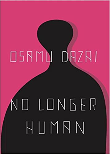 Image result for osamu dazai no longer human