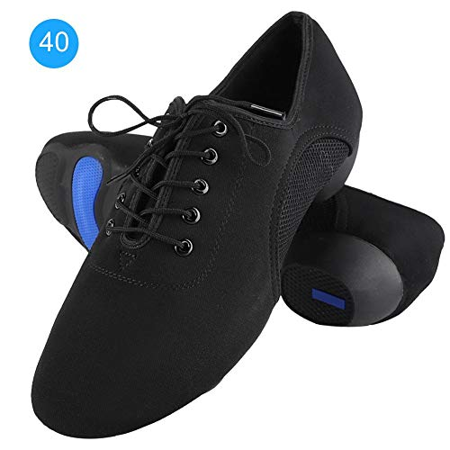 Männer und Frauen Tanz Sneaker Weiche Bequeme Latin Schuhe Ballsaal Moderne Outdoor-Tanzschuhe für Latin Salsa Tango