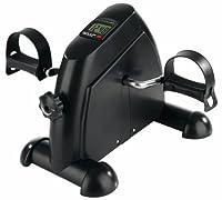 TV unser Original Fitnessgerät Mini Trainer, Schwarz, 04936